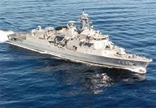 İranın hərbi gəmiləri ABŞ sahillərində üzəcək
