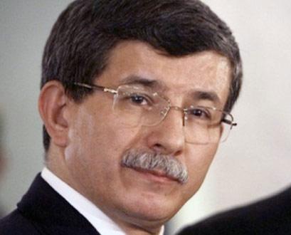 Davudoğlu Azərbaycana təşəkkür etdi