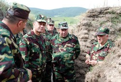 Orduda rüşvət qalmaqalı