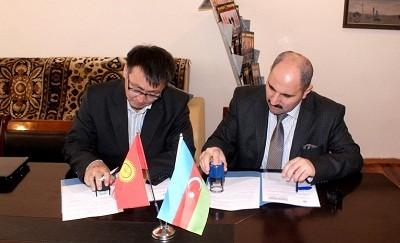 Azərbaycanla Bolqarıstan hansı sənədləri imzaladı?