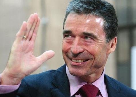 <b>NATO baş katibinin qolu sındı </b>