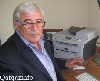 <b>Rəsul Quliyev blogger oldu</b>