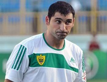 <b>Azərbaycan futbolçusu ilə bağlı şok iddia</b>