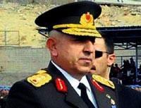 <b>Türkiyəli general Rusiyaya qaçdı</b>