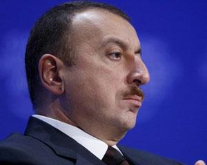İlham Əliyev Avropa Komissiyasının vitse-prezidentini qəbul edib