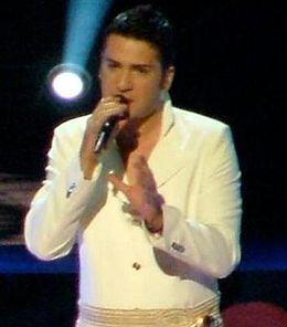 """<b>Serbiyanı """"Eurovision 2012""""-də bu sənətçi təmsil edəcək</b>"""