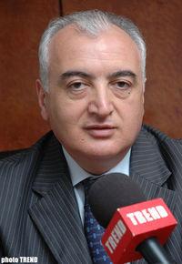Qüdrət Qurbanov Beynəlxalq Assambleyada iştirak edəcək