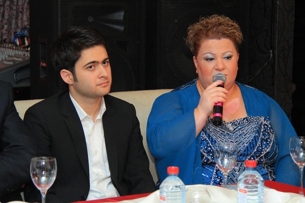 """Könül Xasıyeva və """"Xalq Ulduzu"""" Ülvini nə birləşdirdi?"""