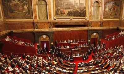 """<b>""""Soyqırımı"""" yenidən Fransa parlamentinə çıxarıldı</b>"""