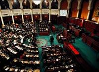 Parlamentin ilk iclası keçirildi