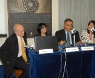 Asim Mollazadə Azərbaycanın inkişaf strategiyasından danışdı