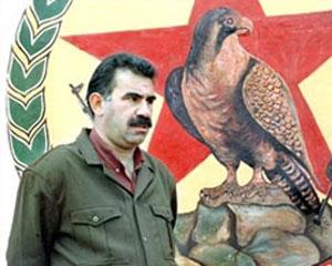<b>Abdulla Öcalan Bəşər Əsədə məktub göndərdi</b>