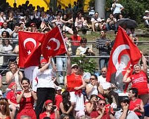 Türkiyənin gözü Madriddə