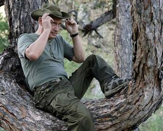 <b>Putinin işi düzəldi </b>