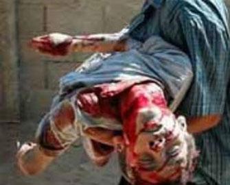Yeznə 8 qohumunu  bıçaqdan keçirdi