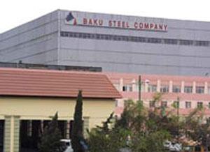 """""""Baku Steel Company"""" """"Simens""""lə müqavilə bağladı"""