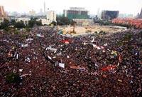 <b>Meydanda 80 nəfər yaralandı</b>