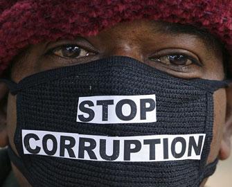 <b>Azərbaycanın korrupsiya siyahısındakı yeni yeri açıqlandı</b>