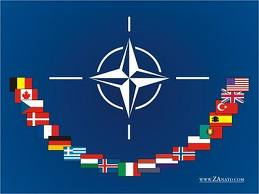 NATO bazasına hücum olub
