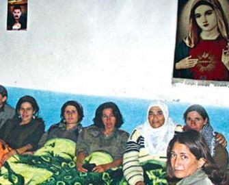 <b>PKK xristianlığı təbliğ edir</b>
