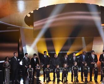 <b>Dünyanın ən güclü futbolçusu adına namizədlər açıqlandı</b>