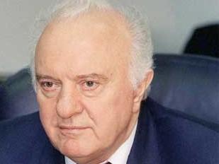 Şevarnadze Ermənistana qarşı