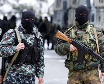 Cənubi Osetiya müharibəyə yaxınlaşır