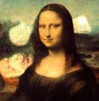 <b>Mona Lizanın yeni sirri açıldı</b>