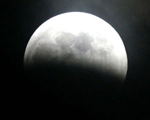 <b>Bu gün Ay tutulacaq</b>