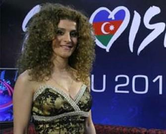 """<b>""""Eurovision-2012""""nin milli seçim turlarının ikinci yarımfinalçısı məlum oldu</b>"""
