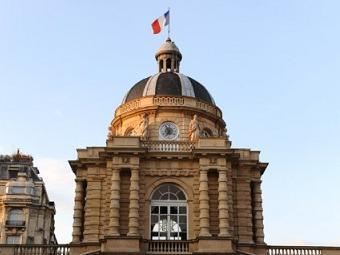 <b>Türkiyə Fransa Senatına etiraz etdi</b>