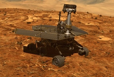 Marsda suyun olması aşkarlandı
