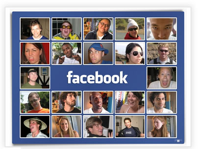 Facebookun bağlanması xəbəri yayıldı