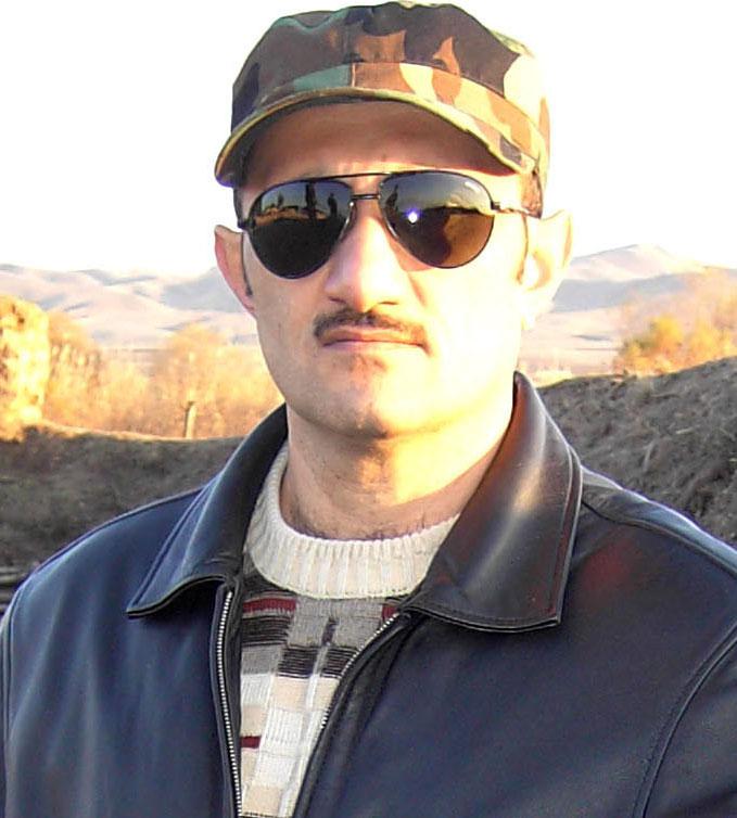 <b>Ramiz Mehdiyevin ermənilərə təklifi</b>