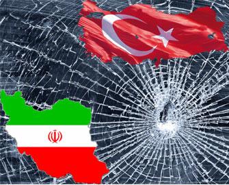 <b>Türkiyə-İran münasibətləri Azərbaycan bazarını canlandırdı </b>