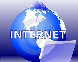 Avropalılar internetdən istifadədə geri qalır