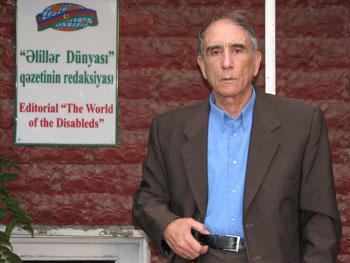 """Qədir Rüstəmovun xatirəsi """"Qarabağ""""-""""Rəvan"""" matçında anılacaq"""
