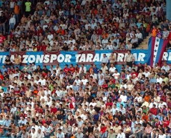 """Trabzonda """"fırtına""""dan əsər-əlamət qalmayıb"""