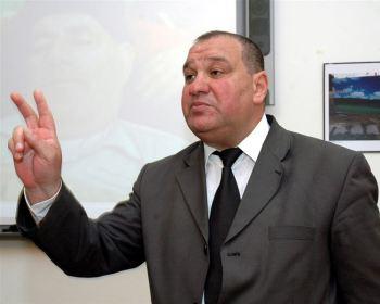 Diplomatlar məhbus hüquq müdafiəçisi ilə görüşdü