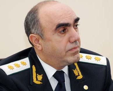 <b>Zakir Qaralovdan rayon prokurorları təyinatı </b>