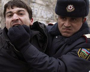 <b>Azərbaycan Britaniyada avtoritar ölkələr siyahısına salındı</b>
