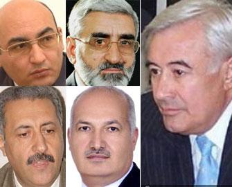 <b>Rəsul Quliyevin prezidentlik iddiasına müxalifətdən cavab</b>