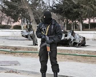 ABŞ Qazaxıstandakı zorakılıqlardan narahatdır