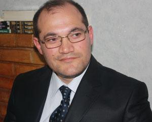 <b>Razi Nurullayev Türkiyə diplomatları ilə görüşdü</b>