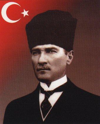 """Atatürk"" marka oldu"