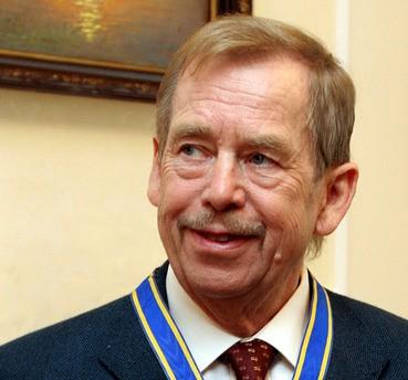 Vaçlav Havel dəfn olunur