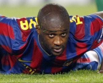 Afrikada ilin ən yaxşı futbolçusu müəyyənləşdi