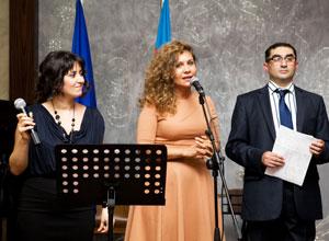 <b>Azercell Avropa Film Festivalını Azərbaycana gətirdi </b>