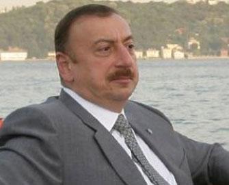 İlham Əliyev hicabdan danışdı