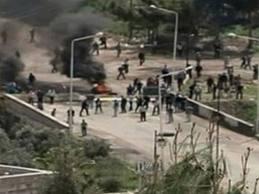 Suriyada silahlı münaqişə böyüyür